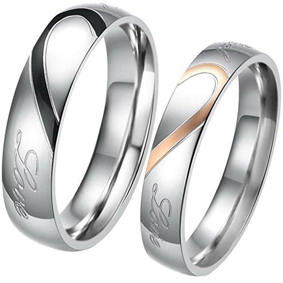 pandora anillos hombre